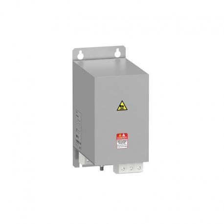 Akcesoria VW3A Filtr EMC 3-fazowe 200/240VAC, 380/480VAC 50/60Hz 200A IP20
