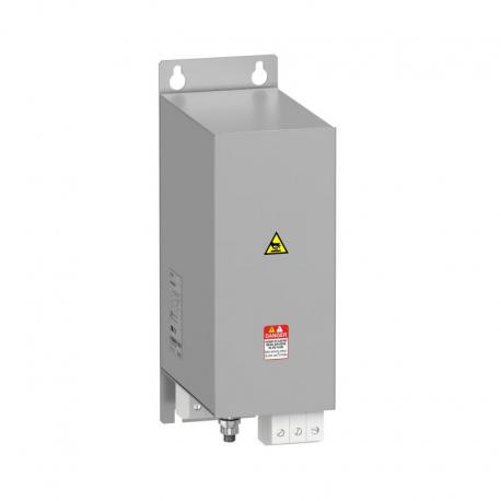 Akcesoria VW3A Filtr EMC 3-fazowe 200/240VAC, 380/480VAC 50/60Hz 160A IP20