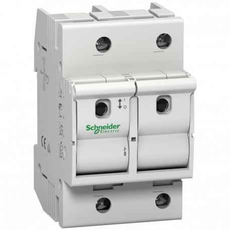 Rozłącznik bezpiecznikowy D02-63-3 63A 3-biegunowy bez wkładek
