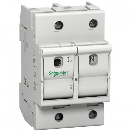 Rozłącznik bezpiecznikowy D02-63-2 63A 2-biegunowy bez wkładek