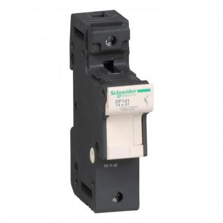 Podstawa bezpiecznika 14x51mm 50A 1P