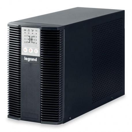 UPS Keor LP 1 kVA (3xIEC/1xFR)