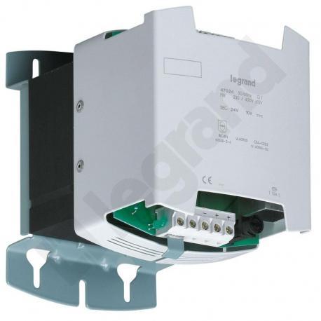 Zasilacz jednofazowy z filtrem 230-400 V/24 V 10 A