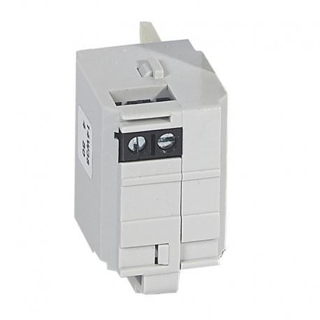 Wyzwalacz wzrostowy DPX3 24 V AC/DC