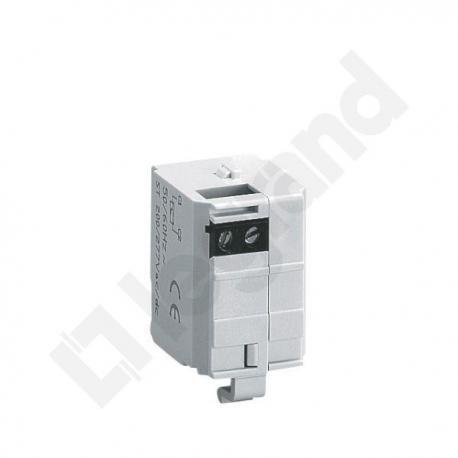 Wyzwalacz wzrostowy DPX3 200-277V AC/DC