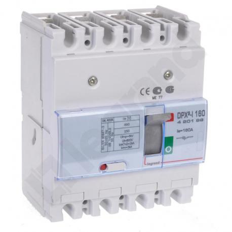 Rozłącznik DPX3-I 160 4P 160A
