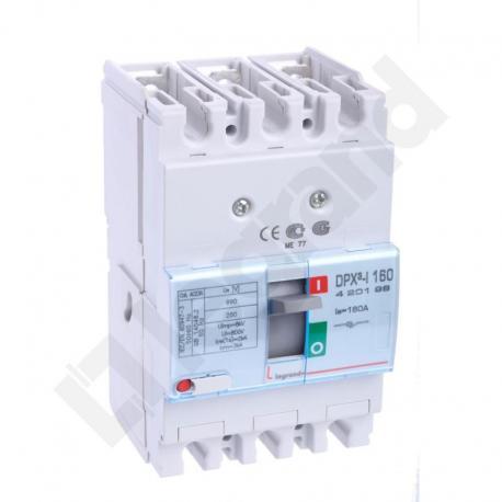Rozłącznik DPX3-I 160 3P 160A