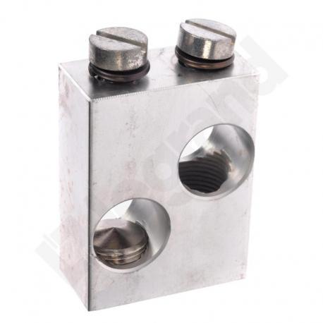 Zaciski klatkowe DPX 1250/1600 2 X 240 mm2