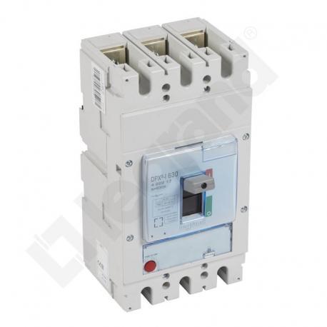 Rozłącznik DPX3-I 630 3P 630A