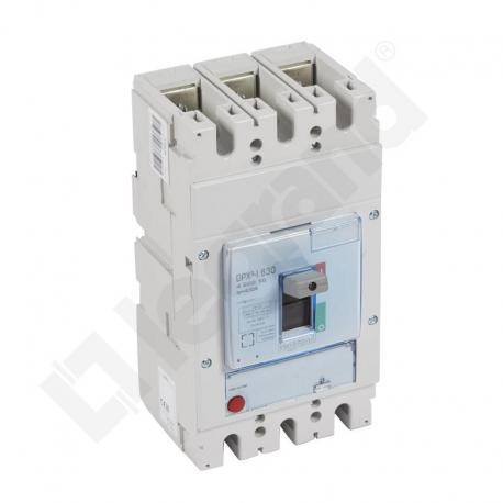 Rozłącznik DPX3-I 630 3P 400A