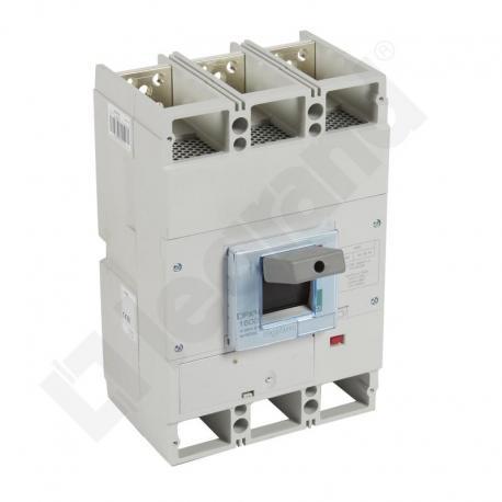 Rozłącznik DPX3-I 1600 3P 800A