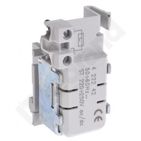 DPX3 630-1600 Wyzwalacz wzrostowy 230 V AC/DC