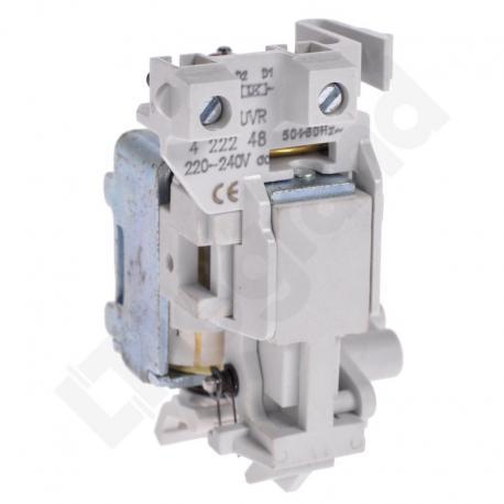 DPX3 630-1600 Wyzwalacz podnapięciowy 230 V AC