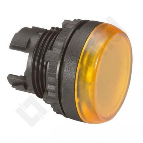Osmoz główka sygnalizatora z podświetleniem ŻÓŁTA