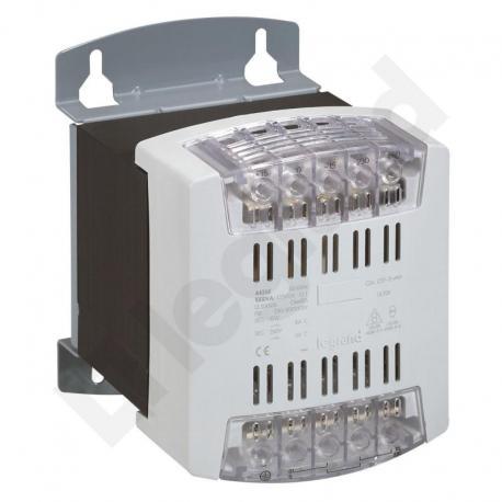 Transformator z filtrem 230/400-115/230 1000 VA