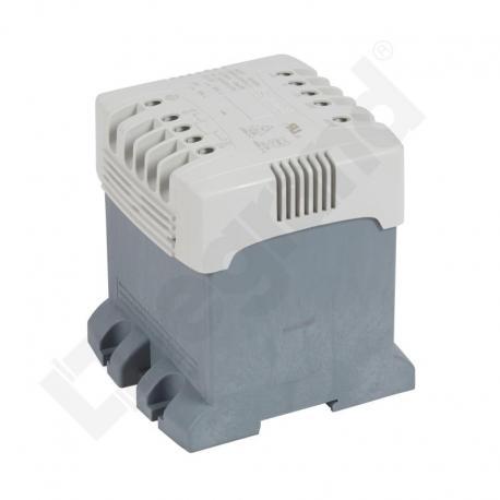 Transformator 230/400-12/24 V 250 VA