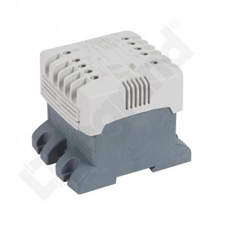 Transformator 230/400-12/24 V 100 VA