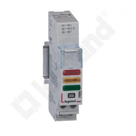 EMS Cx3 Uniwersalny moduł sygnalizacyjny