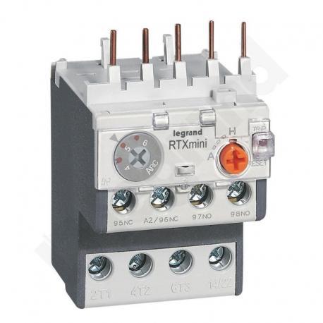 Przekaźnik termiczny do CTX3 MINI 6A 1NO1NC