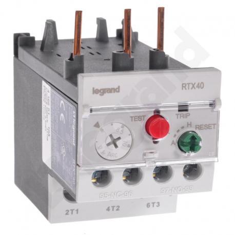 Przekaźnik termiczny do CTX3 22-40 7-10A S