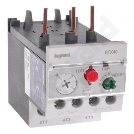 Przekaźnik termiczny do CTX3 22-40 4-6A S