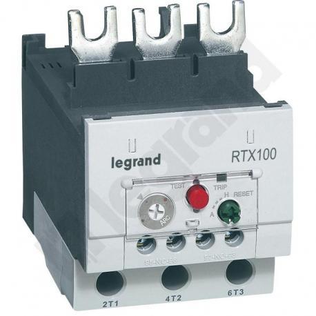 Przekaźnik termiczny do CTX3 100 22-32A S