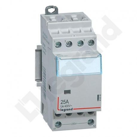 Stycznik modułowy SM 425 25A 230V 4NO