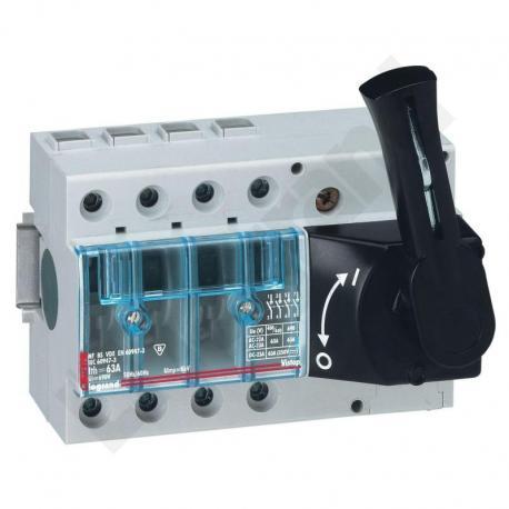Rozłącznik VISTOP 63 A 4P