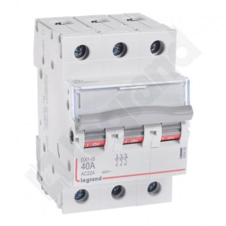 Rozłącznik izolacyjny FR 303 40A 3P