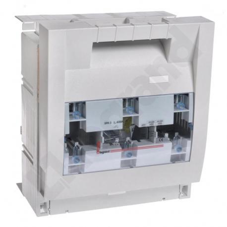 Rozłącznik bezpiecznikowy NH SPX 3 630 A 60 mm