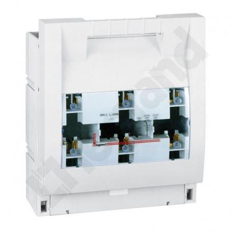 Rozłącznik bezpiecznikowy NH SPX 3 630 A