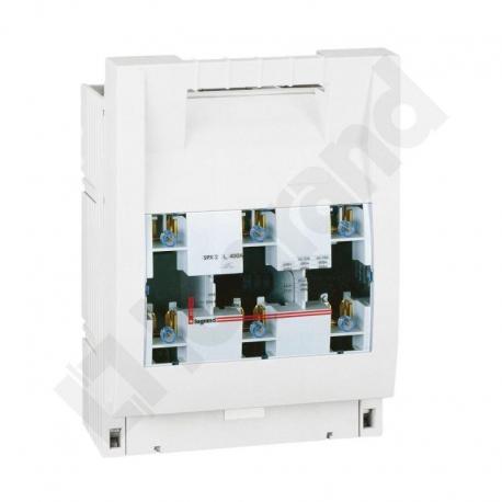 Rozłącznik bezpiecznikowy NH SPX 2 400 A