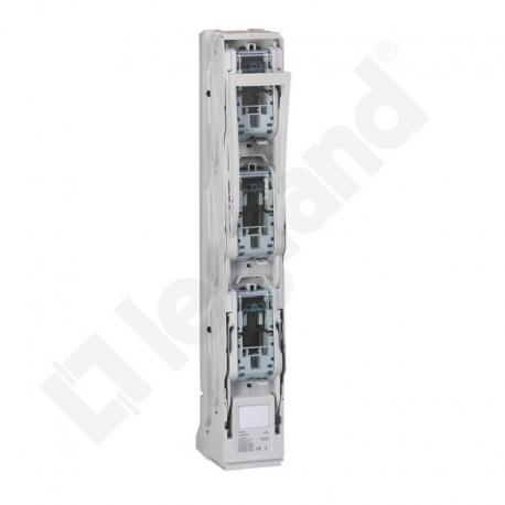 Rozłącznik bezpiecznikowy listwowy NH SPX3-V 2 400 A