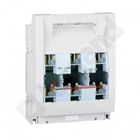 Rozłącznik bezpiecznikowy NH SPX 1 250 A