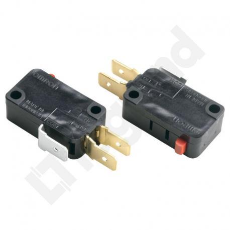 Styki pomocnicze 2 NO / NC dla DCX-M 40-1250 A