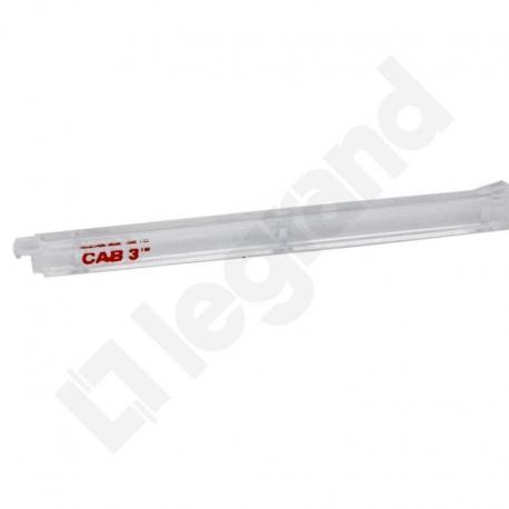 Zestaw oznaczników CAB3 0,5-1,5 mm2