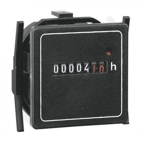 Licznik godzin pracy 200/240 V 50 HZ