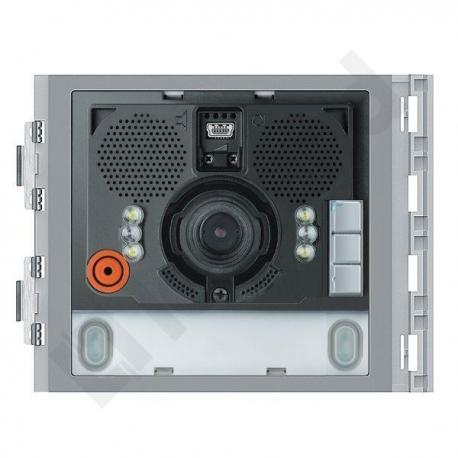 Sfera moduł foniczny z kamerą kolorową 2 przyciskami