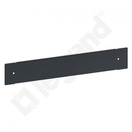 XL3S Panel czołowy/boczny cokołu 600mm