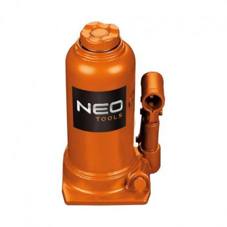 NEO Podnośnik słupkowy 5 t, 212-468 mm