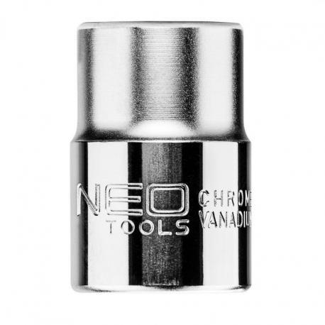 "NEO Nasadka sześciokątna 3/4"", 21 mm"
