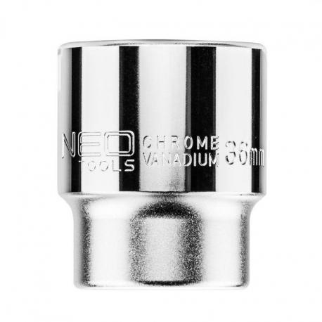 "NEO Nasadka sześciokątna 3/4"", 36 mm"