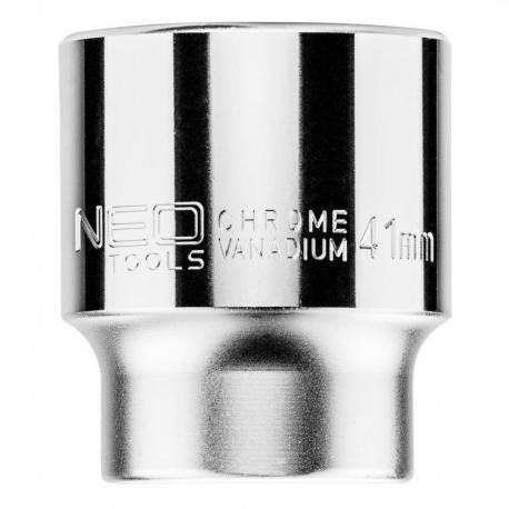 "NEO Nasadka sześciokątna 3/4"", 41 mm"
