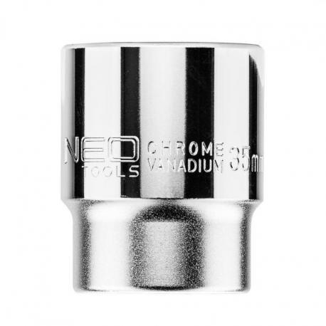 "NEO Nasadka sześciokątna 3/4"", 35 mm"