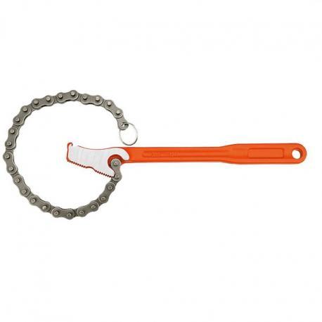 TOPEX Klucz łańcuchowy do rur 300 mm