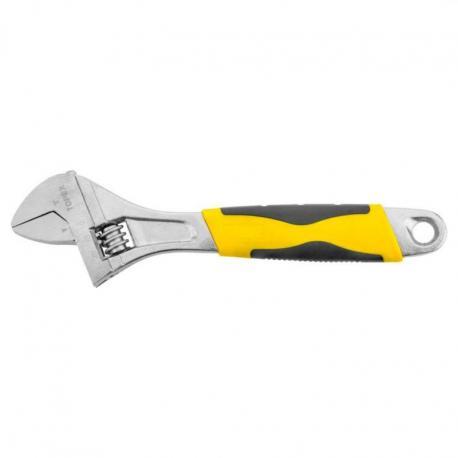 TOPEX Klucz nastawny 250 mm, zakres 0-31 mm