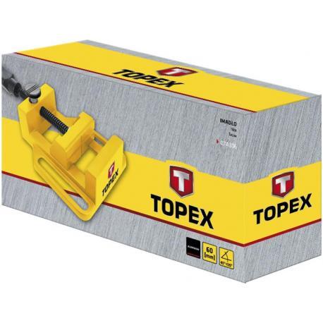 TOPEX Imadło modelarskie 60 mm