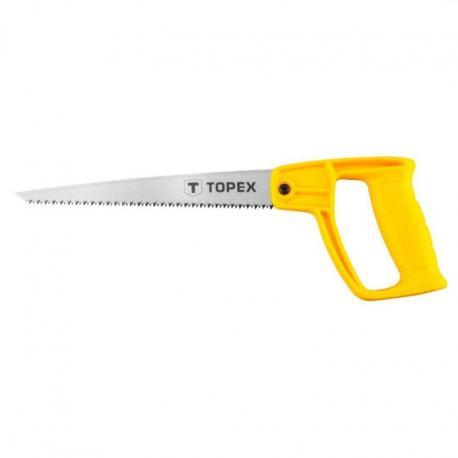 TOPEX Piła otwornica 200 mm