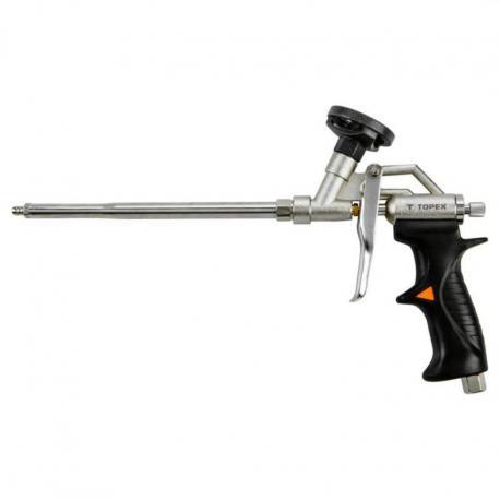 TOPEX Pistolet do pianki montażowej