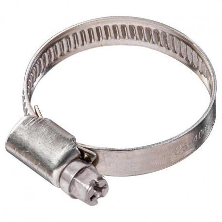 TOPEX Opaska ślimakowa 44-64/9 mm, W2